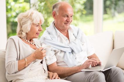 Vivre en résidence service pour senior