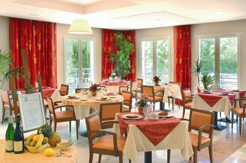 Restaurant Le Flor